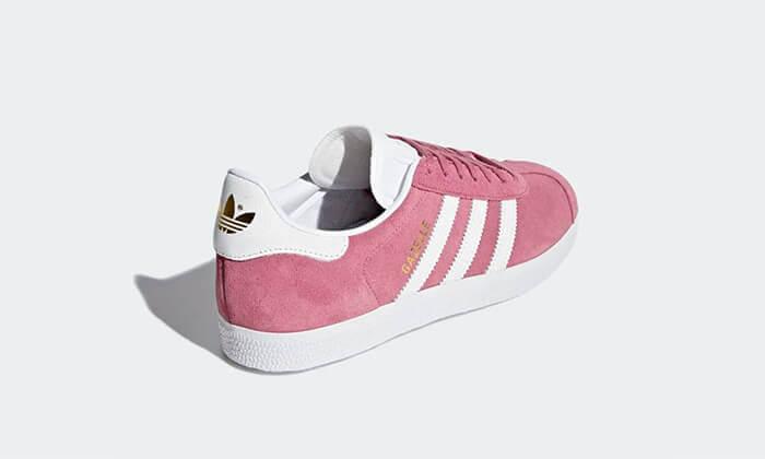 19 נעלי סניקרס adidas דגם Gazelle במבחר צבעים