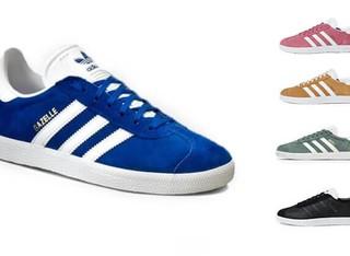 נעלי סניקרס אדידס Gazelle