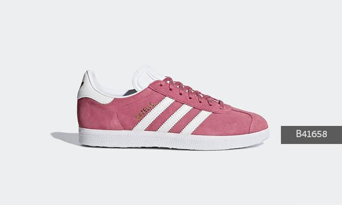 8 נעלי סניקרס adidas דגם Gazelle במבחר צבעים