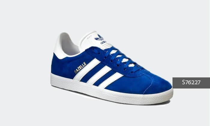 5 נעלי סניקרס adidas דגם Gazelle במבחר צבעים