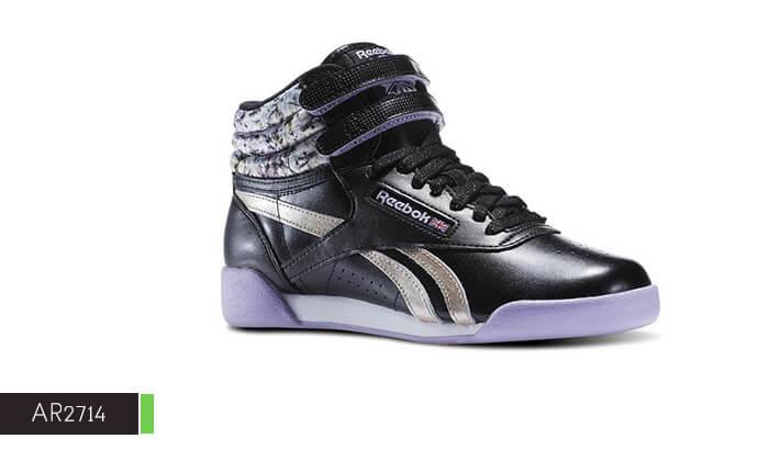5 נעלי ריבוק Reebok לנשים