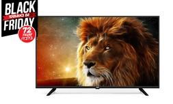 טלוויזיה חכמה 50 אינץ' 4K MAG
