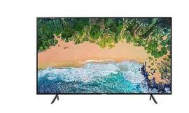 טלוויזיה חכמה 43 אינץ'SAMSUNG