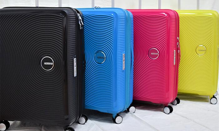 11 מזוודה קשיחה