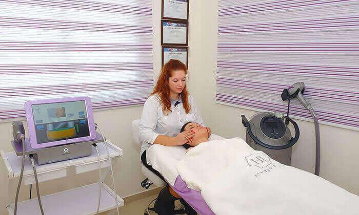 5 טיפולי פנים ואנטיאייג'ינג, ליזה - מרכז לעיצוב וחיטוב הגוף בנתניה