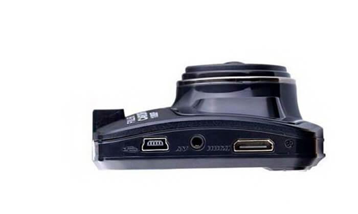3 מצלמת רכב DRIVING RECORDER