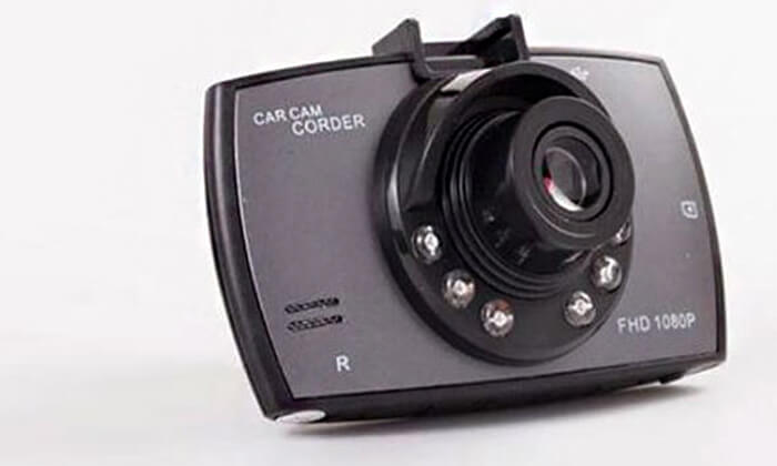 2 מצלמת רכב Road Safety Guard