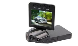 מצלמת רכב עם מסך 2.7 אינץ'