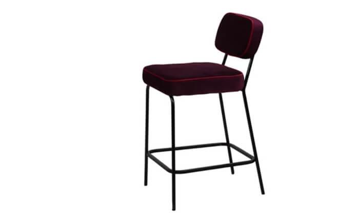3 ביתילי: כיסא בר דגם ניקו