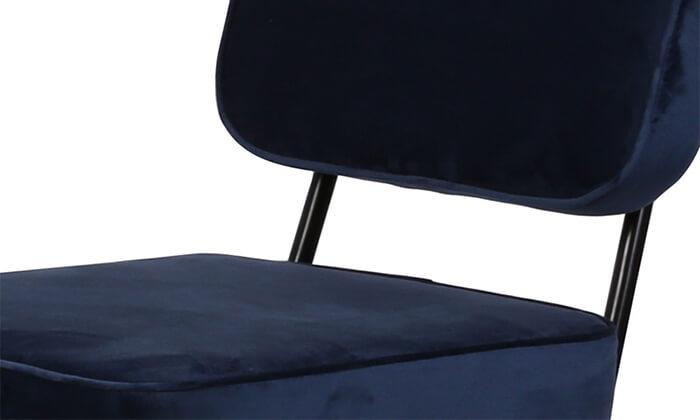 5 ביתילי: כיסא בר דגם ניקו