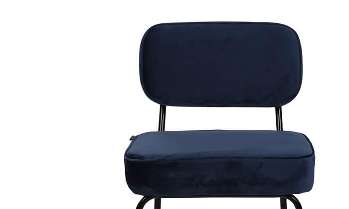 6 ביתילי: כיסא בר דגם ניקו