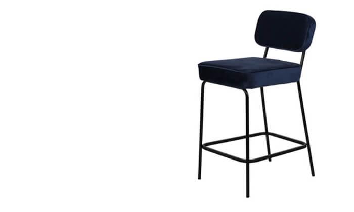 4 ביתילי: כיסא בר דגם ניקו