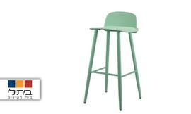 כיסא בר ביתילי דגם מאיו