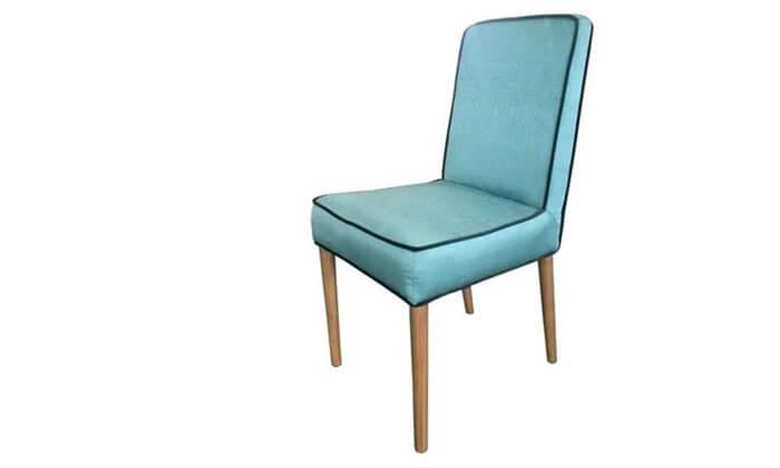 4 ביתילי: כיסא לפינת אוכל דגם פורטו