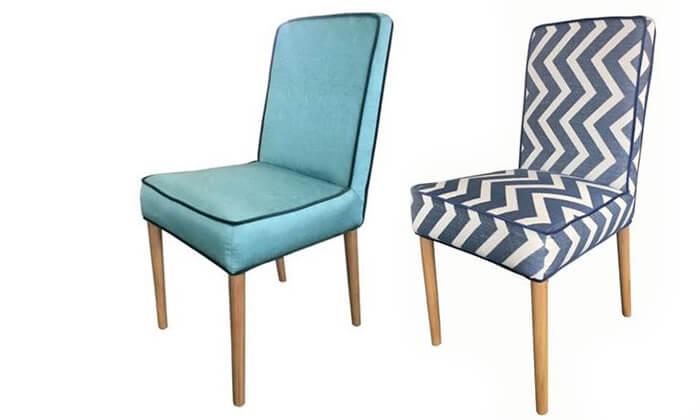 7 ביתילי: כיסא לפינת אוכל דגם פורטו