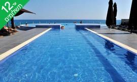 מונטנגרו - מלון מומלץ על החוף