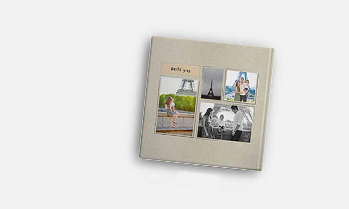 3 אלבום תמונות בעיצוב אישי באתר ZOOMA החדש