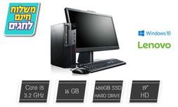 מחשב נייח LENOVO