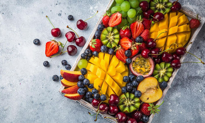 4 מגש פירות כשר מסאנדיי בראנץ', תל אביב