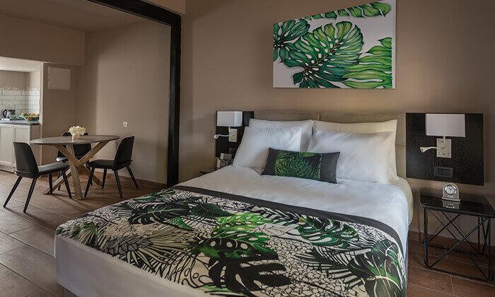 4 חופשה בצפון כולל אטרקציה לבחירה - מלון ארץ דפנה