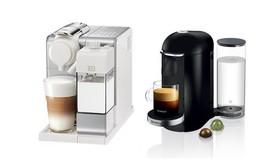 מכונת קפה נספרסוNESPRESSO