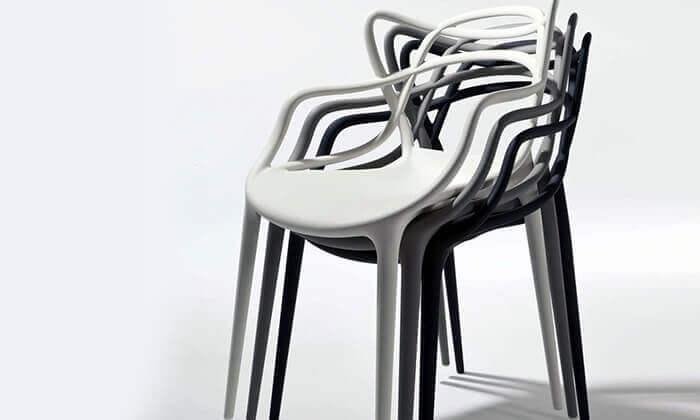 3 כיסא פינת אוכל מדגם C36