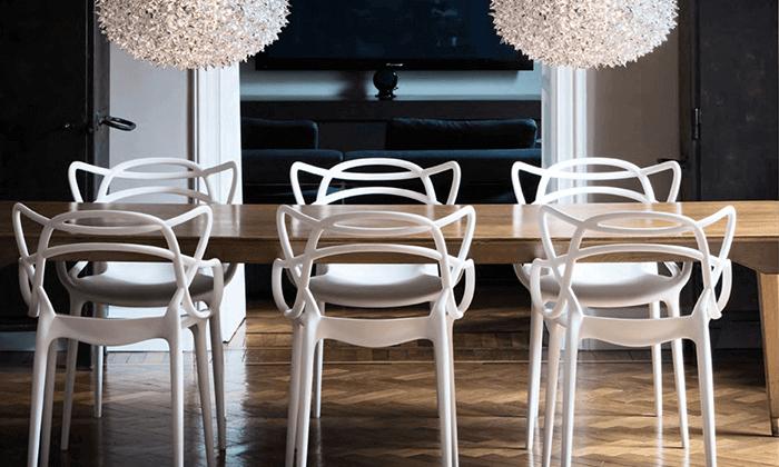 2 כיסא פינת אוכל מדגם C36