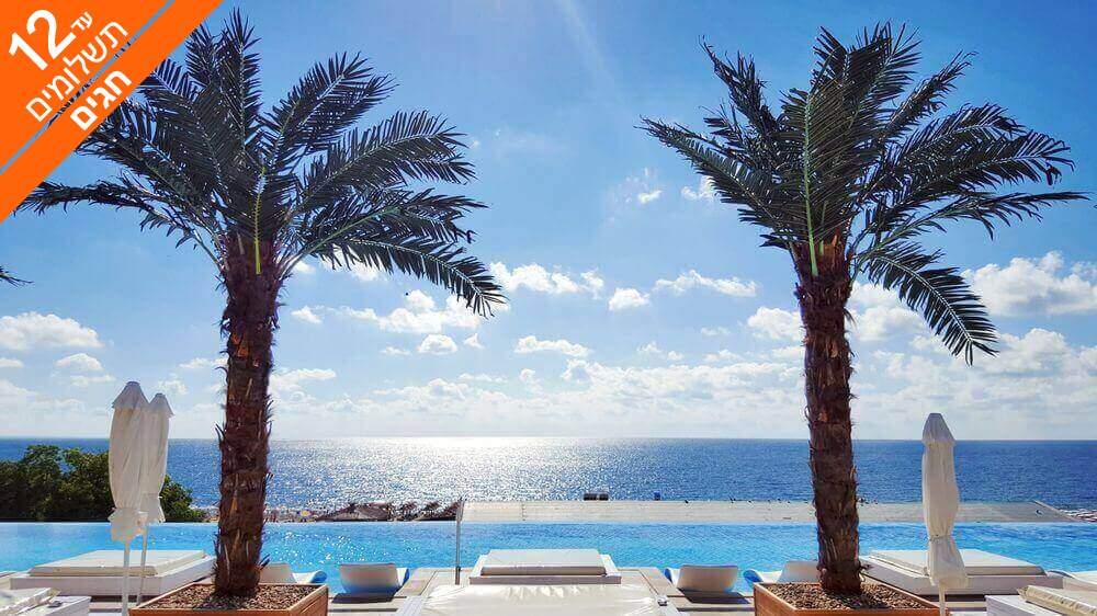 9 חופשה בוורנה - שופינג, קזינו ומלון International המפנק, כולל חגים