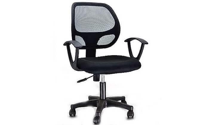 7 כיסא תלמיד מדגם M131