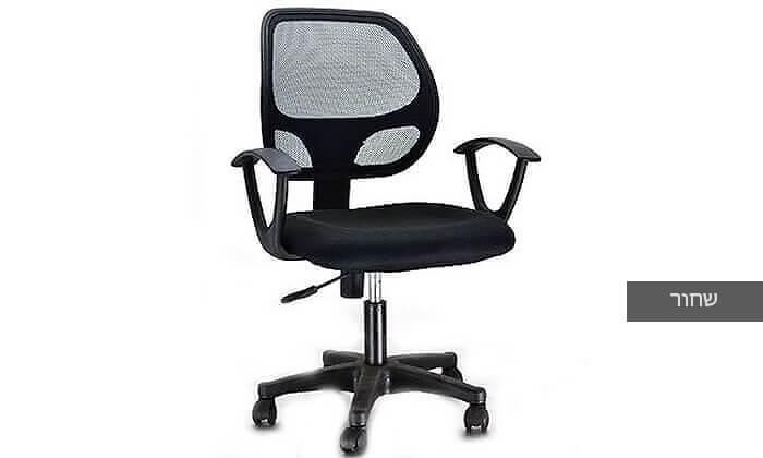 3 כיסא תלמיד מדגם M131