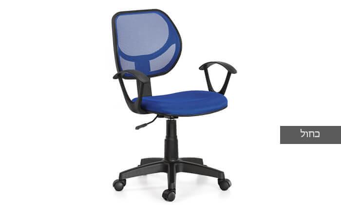 4 כיסא תלמיד מדגם M131