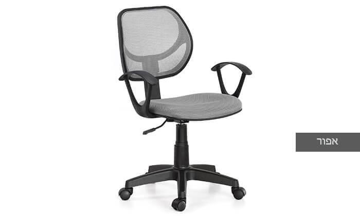 5 כיסא תלמיד מדגם M131