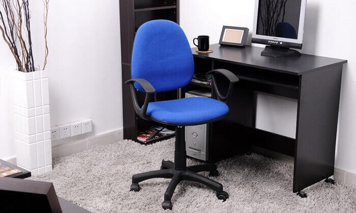 2 כיסא תלמיד מרופד מדגם R131