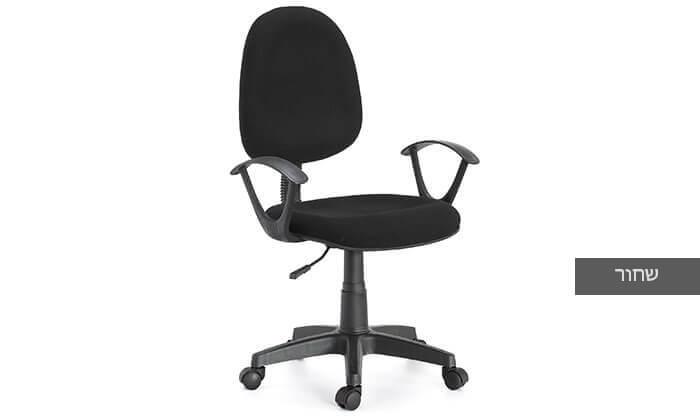 3 כיסא תלמיד מרופד מדגם R131