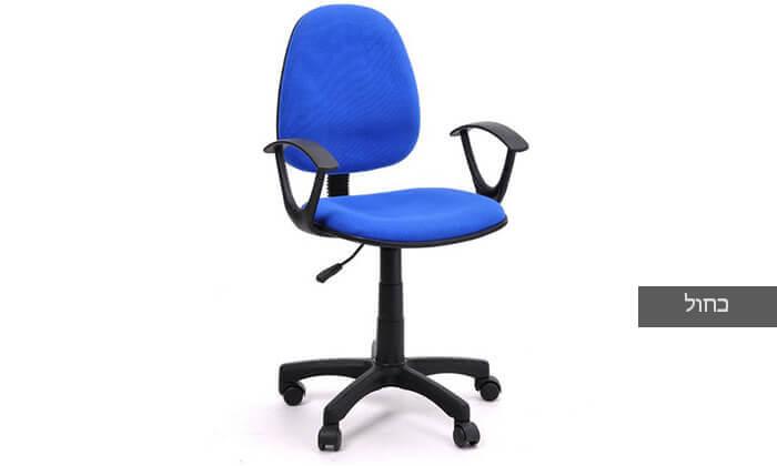 5 כיסא תלמיד מרופד מדגם R131