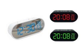 שעון רדיו דיגיטלי