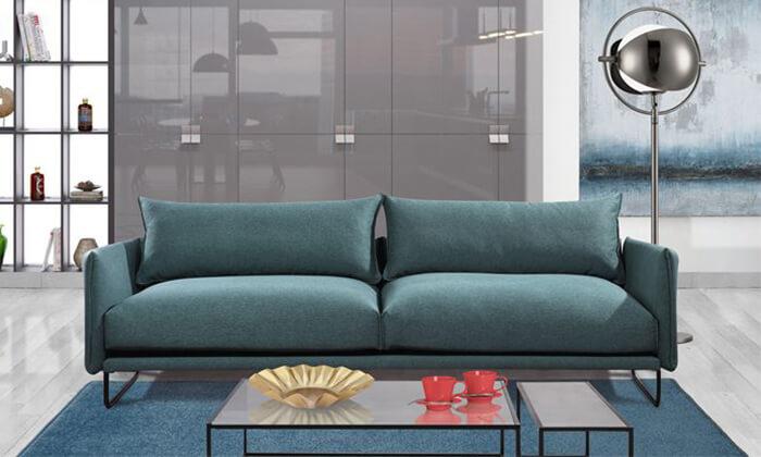 5 ביתילי: ספה דו-מושבית דגם מלאני