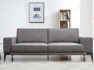 ספה דו מושבית ארוכה