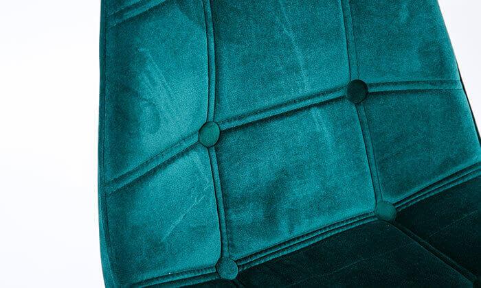 6 כיסא מרופד