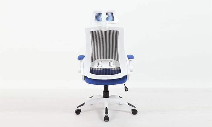 5 כיסא מנהלים אורטופדי