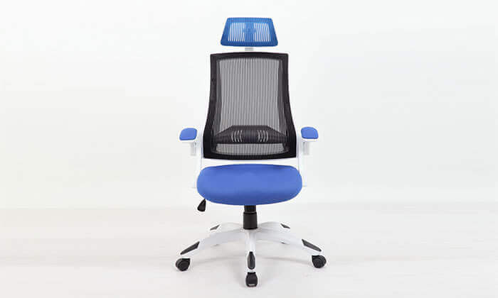 3 כיסא מנהלים אורטופדי