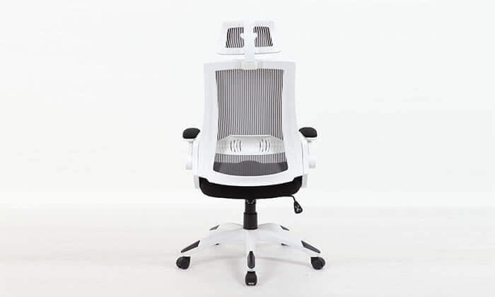 6 כיסא מנהלים אורטופדי