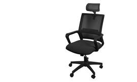 כסא אורתופדי למשרד