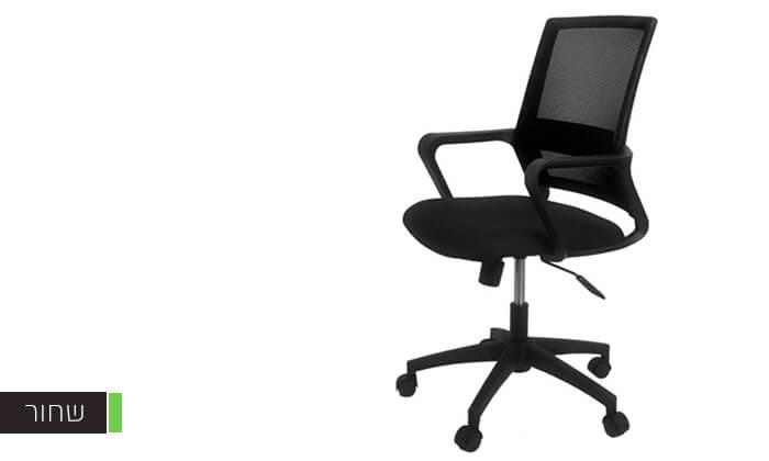 5 כסא אורתופדי למשרד