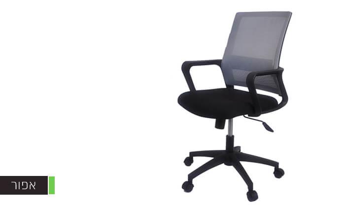3 כסא אורתופדי למשרד