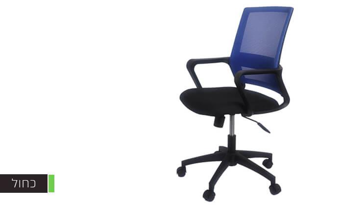 4 כסא אורתופדי למשרד