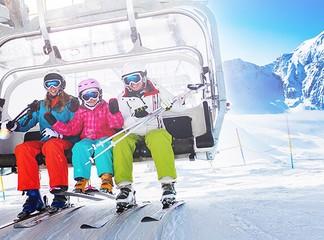 חבילת סקי בבנסקו