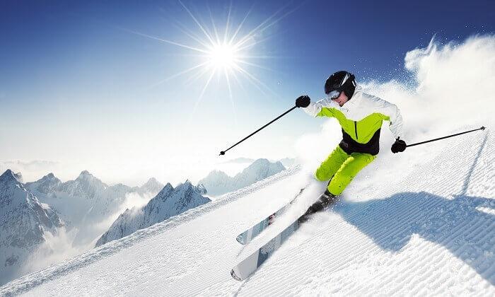 7 חבילת סקי בבנסקו - מלון Perun & Platinum Casino