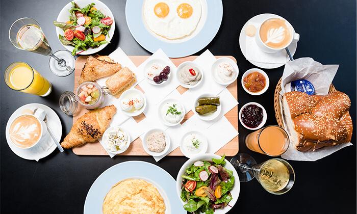 5 מסעדת רוטשילד 99, ראשון לציון
