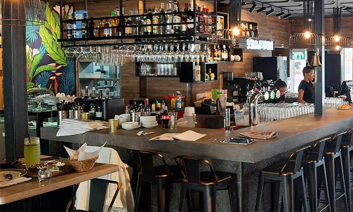 4 מסעדת רוטשילד 99, ראשון לציון